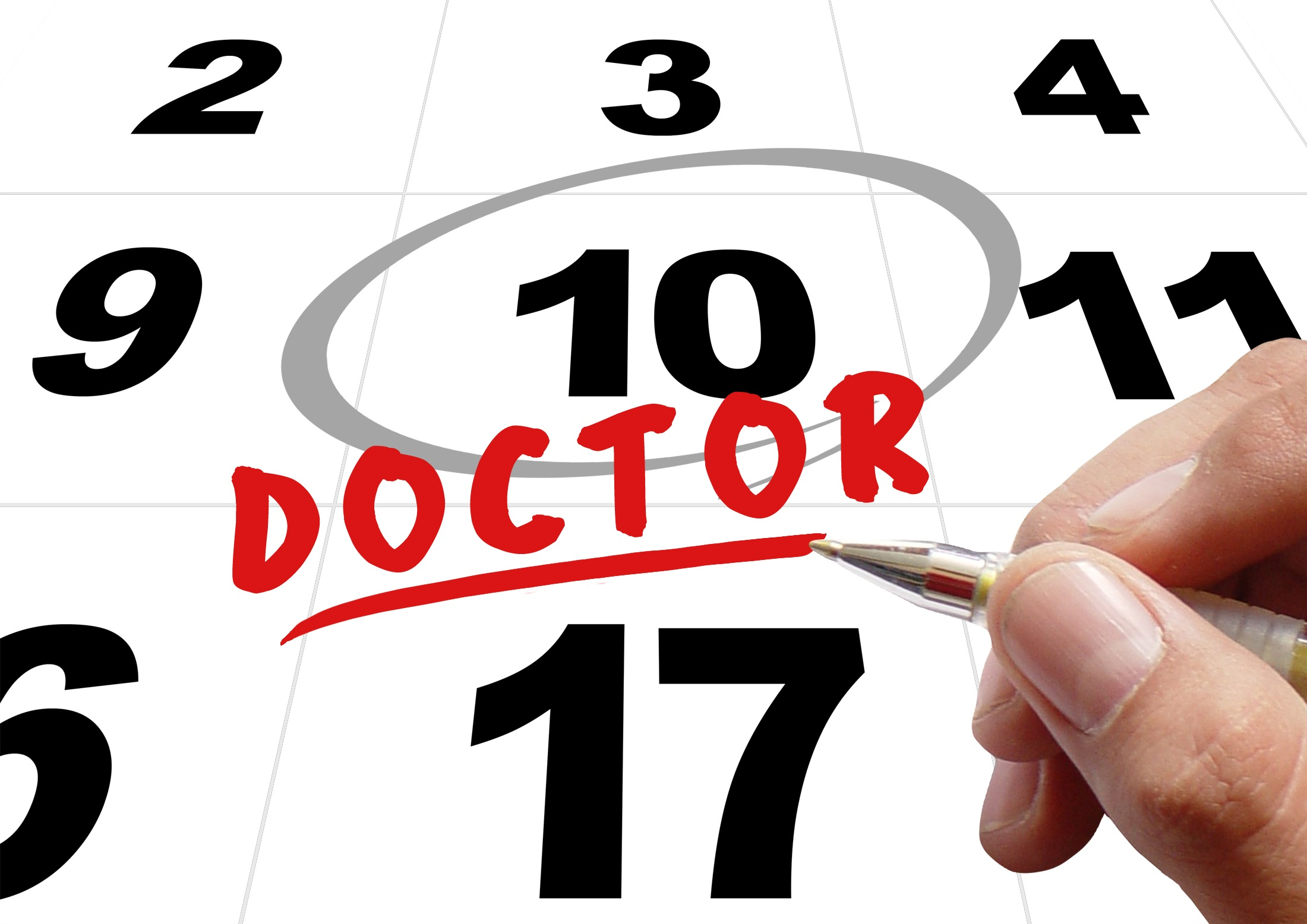 Self-Scheduling: Your Patients Want It