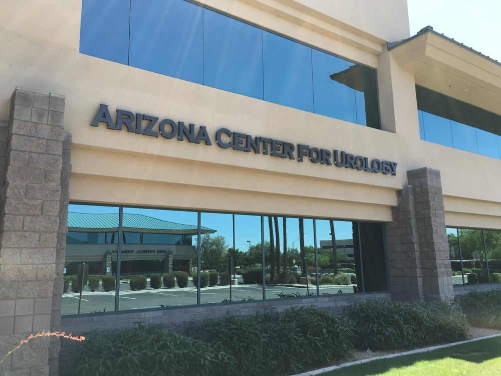 Customer Spotlight: Arizona Center for Urology