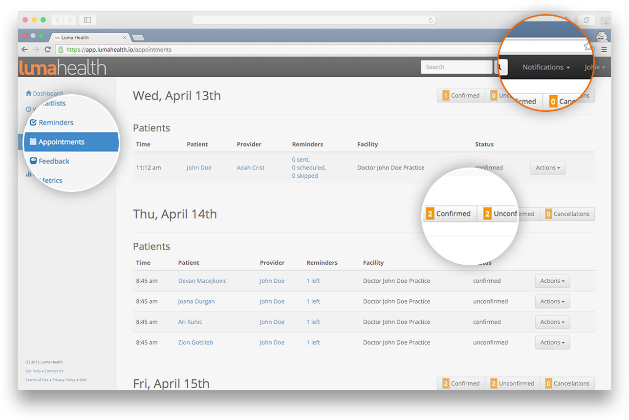 Referrals & Our New Referral Management Feature