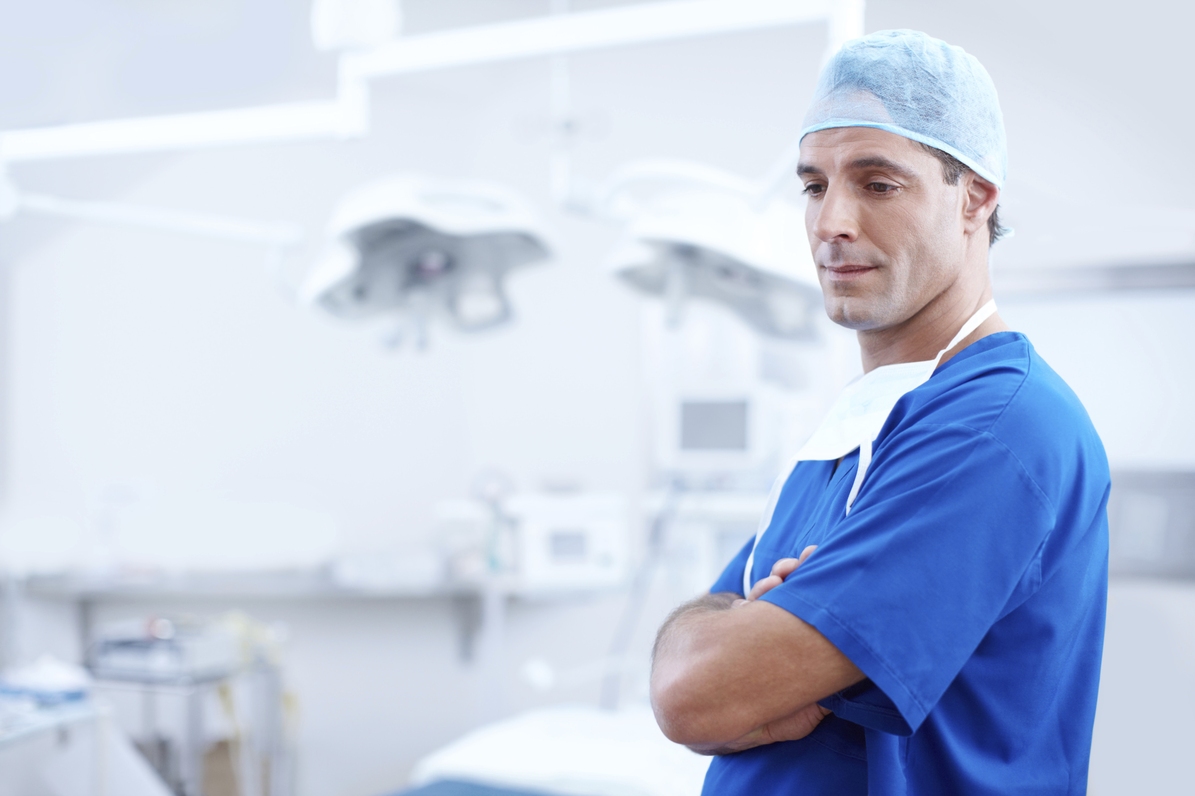 The Patient Success Equation, Part 1: The Problem with Physicians Not Participating