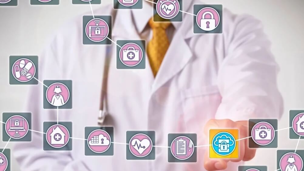 3 Ways Blockchain Could Transform Healthcare