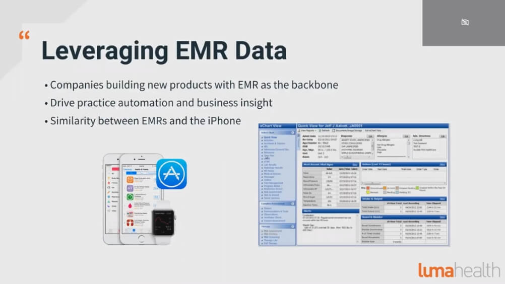 How to Supercharge Your EHR To Manage Patient Data