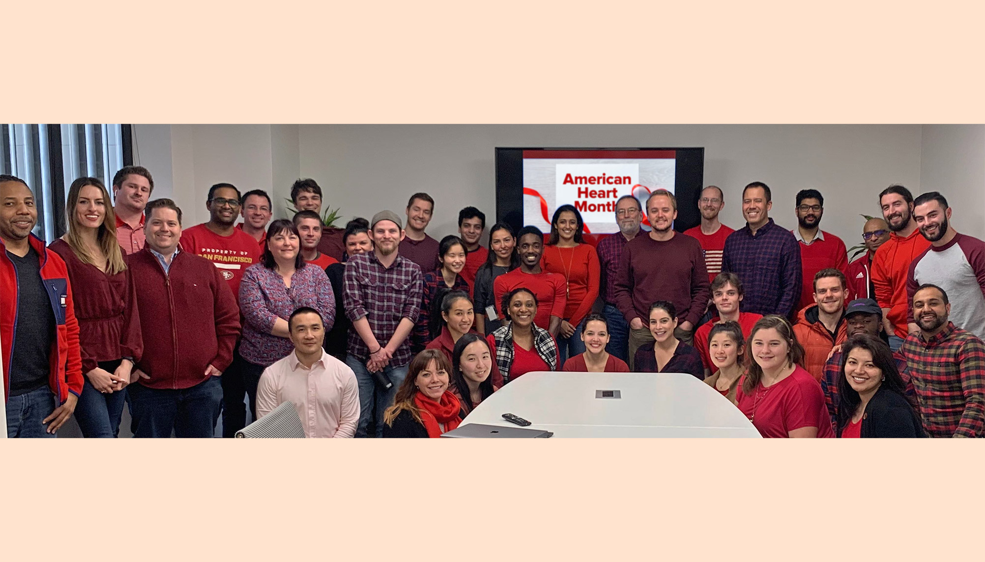 Luma Health Observes American Heart Month 2020