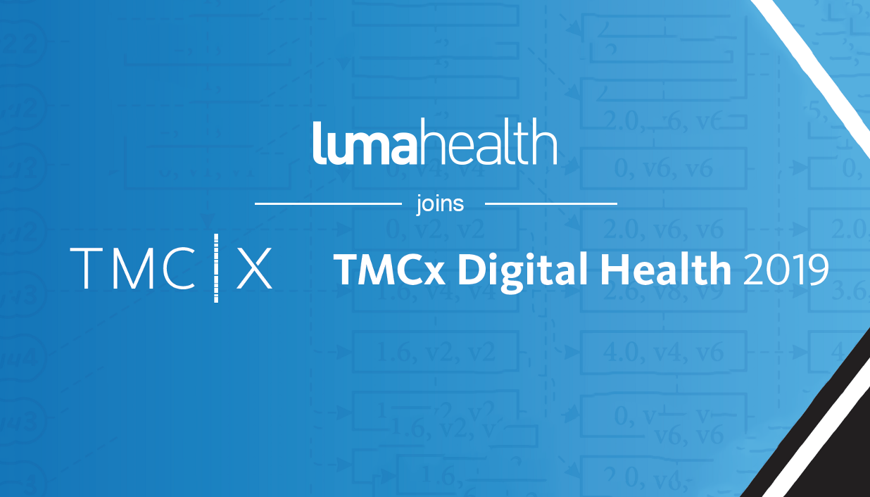 Luma Health Joins the TMCx8 Cohort