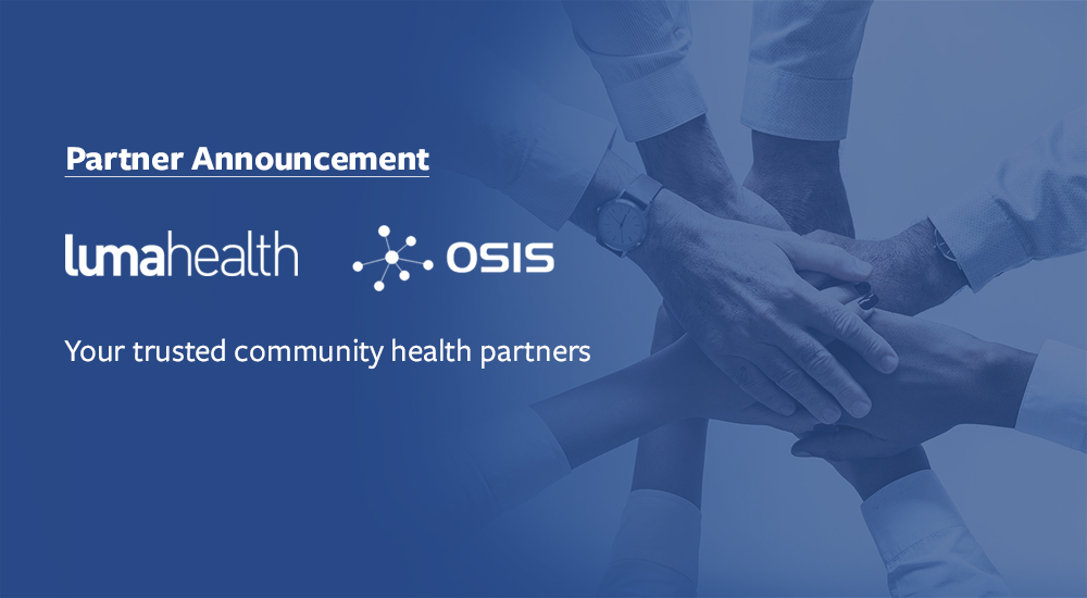 Luma Health and OSIS Partner to Offer Mobile-First Patient Engagement and EHR Support