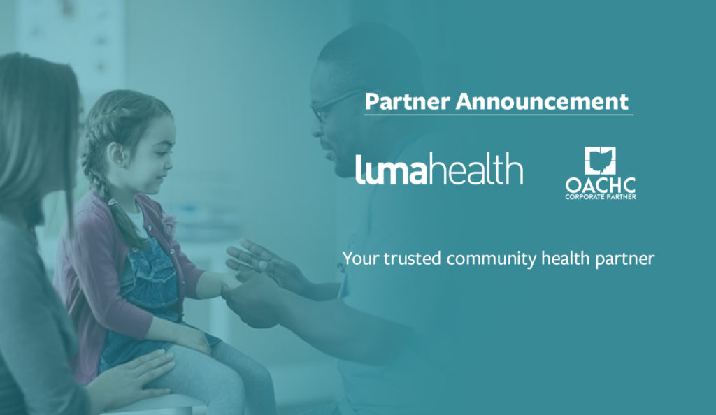 The Ohio Association of Community Health Centers Partners with Luma Health to Streamline Access to Care Throughout the State of Ohio