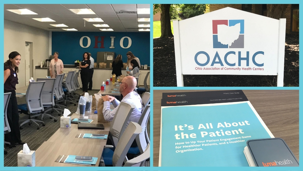 Luma Health - Ohio Roadshow Roundup: What we learned from Ohio's