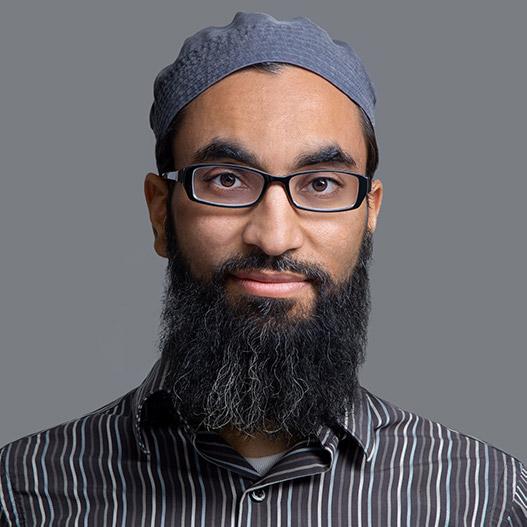 Dr. Tashfeen Ekram