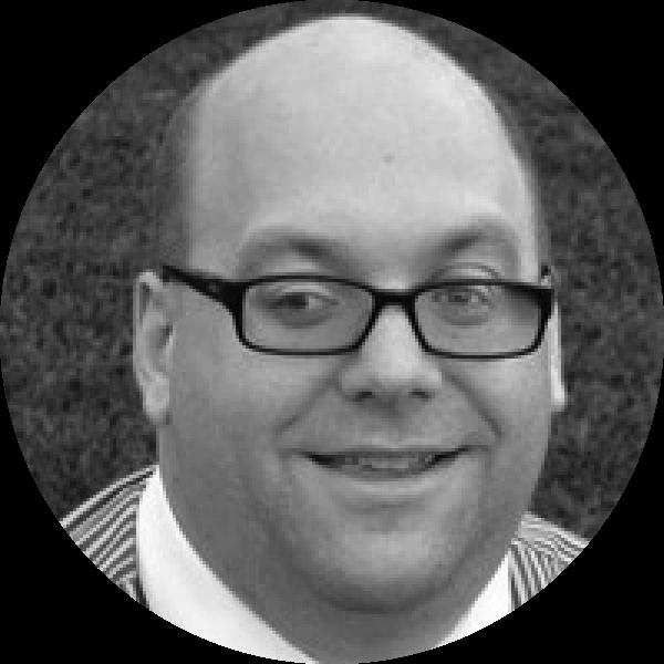 Josh Smith, Vice President of IT