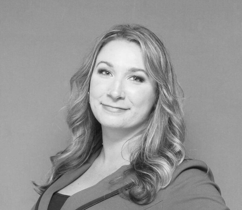 Samantha Guthman, Chief Operating Officer