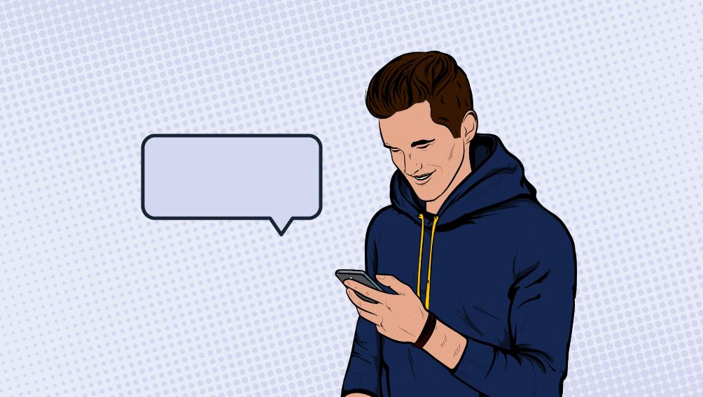 Text Messages Reign Supreme for Patient Engagement [Infographic]
