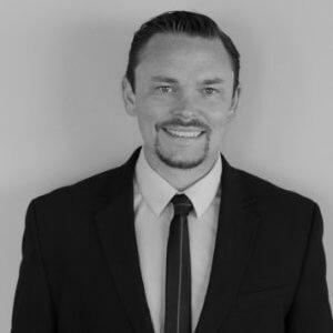 Adam Weber, Director of Clinical Ancillary Applications